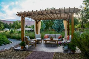 Arbor and Pergola design and installation in Reno - Reno Deck Contractors